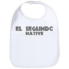 El Segundo Native Bib