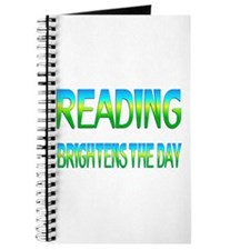 Reading Brightens Journal