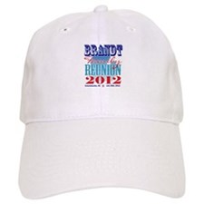 Brandt Family Reunion 2012 Baseball Cap