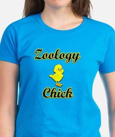 Zoology Chick Tee
