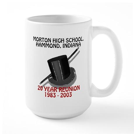 Morton High Class Of 1983 Coffee Mug