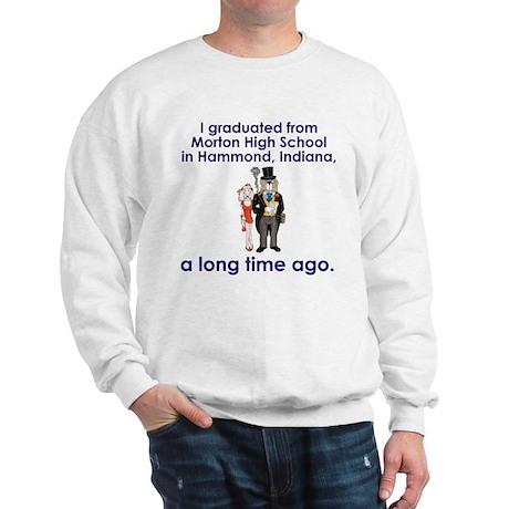 Morton 20 Year Reunion Sweatshirt