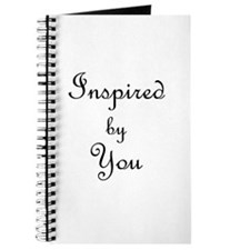 Inspired By You.png Journal