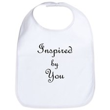 Inspired By You.png Bib