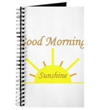 Good Morning Sunshine.png Journal