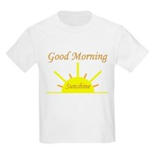 Good Morning Sunshine.png T-Shirt