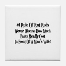 Never Discuss How Much Rat Rod Parts Cost Tile Coa