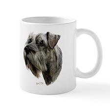 Schnauzer Small Mug