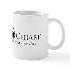 Conquer Chiari Mug