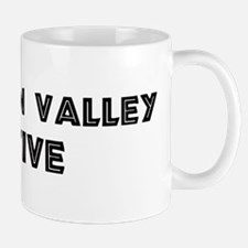 Anderson Valley Native Mug