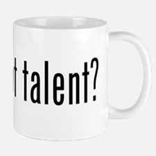 Got Talent Mug