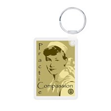 Practice Compassion.jpg Keychains