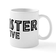 Hollister Native Mug