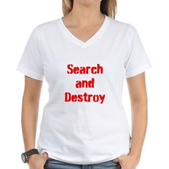 Search and Destroy Shirt