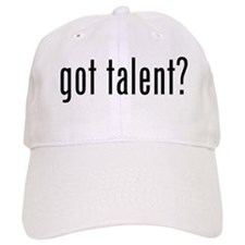 Got Talent (Milk Style) Baseball Cap