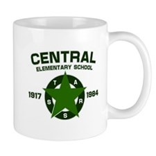 Central Elementary Mug