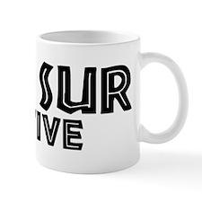 Del Sur Native Mug
