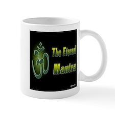 Om Aum The Eternal Mantra Mug