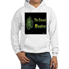 Om Aum The Eternal Mantra Hoodie