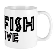 Bodfish Native Mug