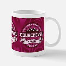 Courchevel Raspberry Mug