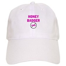Fearless Honey Badgers Baseball Cap