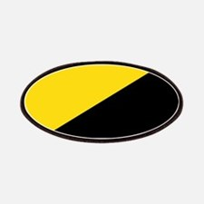 Voluntaryist ANCAP Patches