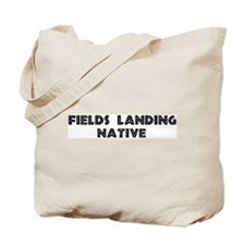 Fields Landing Native Tote Bag