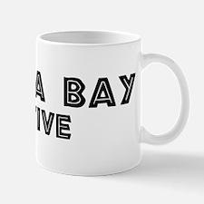 Bodega Bay Native Mug