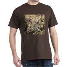 The Lords Prayer Vintage T-Shirt
