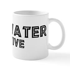 Bluewater Native Mug