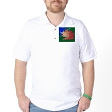 Moray Eel and Lion Fish T-Shirt