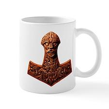Thors Hammer Mug