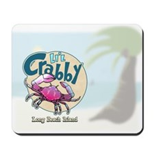 Li'l Crabby... Mousepad