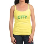 True Mancunians Support City Jr. Spaghetti Tank