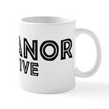 Almanor Native Mug