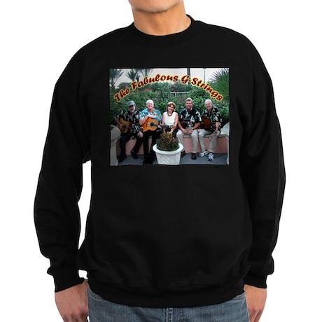 The Fabulous G-Strings Sweatshirt (dark)