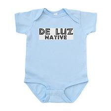 De Luz Native Infant Creeper