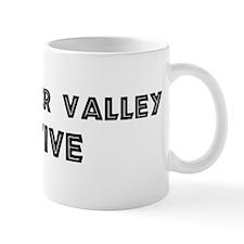 Alexander Valley Native Mug