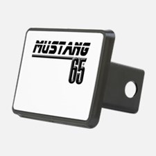 MUSTANG 65 Hitch Cover