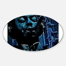 Archie Shepp - Attica Blues Decal