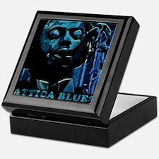 Archie Shepp - Attica Blues Keepsake Box