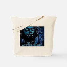 Archie Shepp - Attica Blues Tote Bag