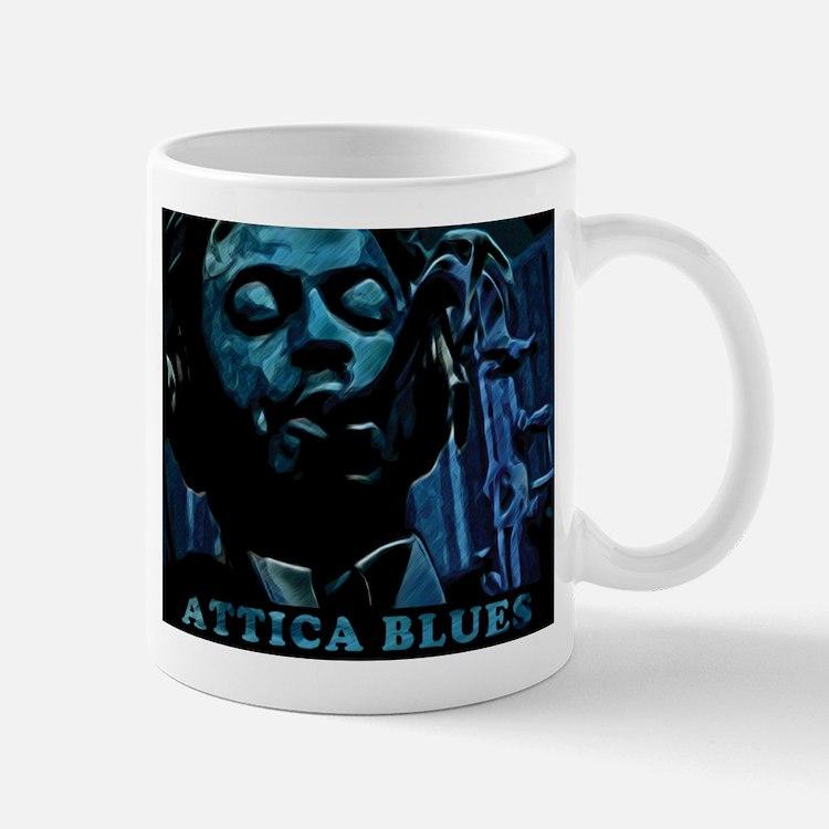 Archie Shepp - Attica Blues Mug