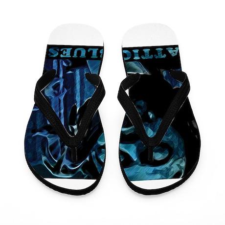 Archie Shepp - Attica Blues Flip Flops