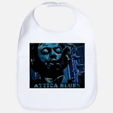 Archie Shepp - Attica Blues Bib