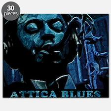Archie Shepp - Attica Blues Puzzle