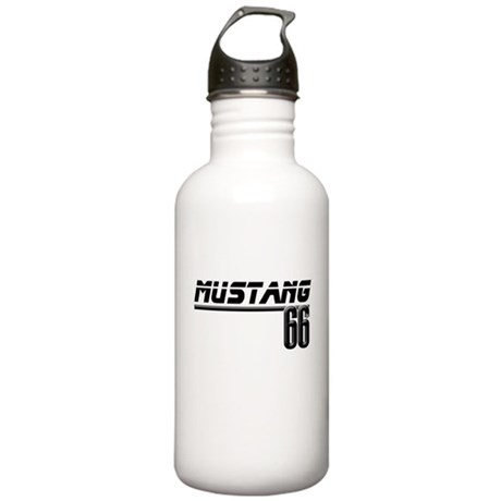 MUSTQANG 66 Stainless Water Bottle 1.0L