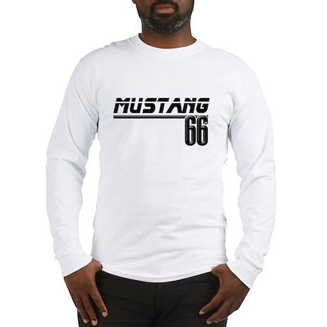 MUSTQANG 66 Long Sleeve T-Shirt