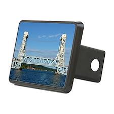 Portage Lake Lift Bridge Hitch Cover